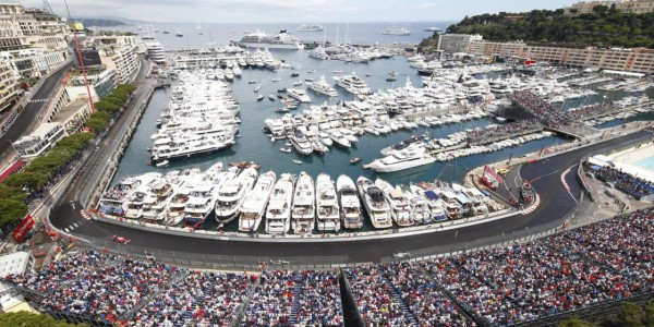SCCUK Charity Event – Monaco F1 Garden Party is online!